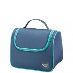 حقيبة غداء لانش بوكس من مابيد بيكنيك , أزرق