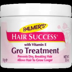كريم علاج الشعر من بالمرز (100 مل)