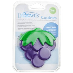 Dr. Brown's Teether - Coolees Grape