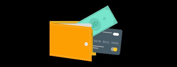 Flexable Payment Methods